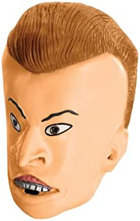 Beavis and Butthead Mask Costume Mask