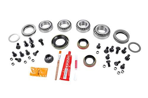 Rough Country Dana 30 Gear Master Install Kit (fits) 1987-1995 Jeep Wrangler YJ | 84-01 Cherokee XJ 30 HP | 530000356