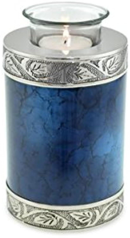 Cherished Urns Porthminster Urne für Teelicht Urne für Asche