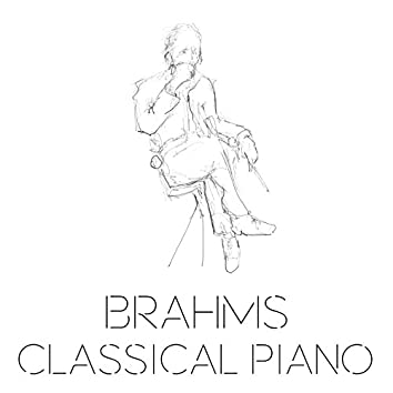 Brahms Classical Piano