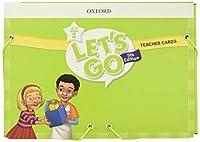 Let's Begin: Level 2: Teacher Cards