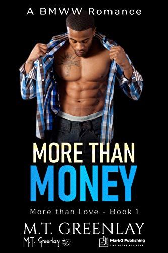 More than Money: A BMWW Billionaire Romance (More than Love Book 1) (English Edition)
