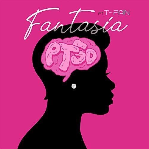 Fantasia feat. T-Pain
