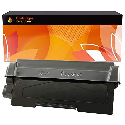 Cartridges Kingdom Negro Cartucho de Toner Laser Compatible con Brother TN2320 XL de Alta Capacidad 5.200 páginas Brother MFC-L2700DW MFC-L2740DW MFC-L2720DW DCP-L2560DW DCP-L2540DN DCP-L2520DW