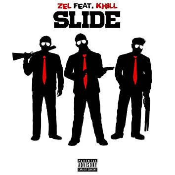 Slide (feat. Khill)