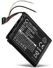 CELLONIC® Batería Premium Compatible con Garmin Edge 510 (800mAh) 361-00050-03,361-00050-10 bateria de Repuesto, Pila reemplazo, sustitución