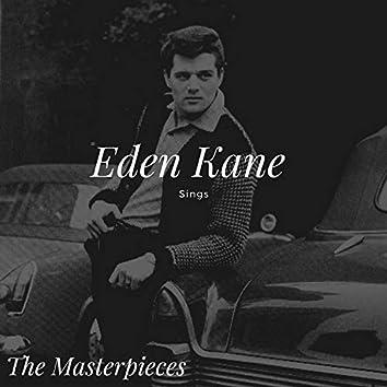 Eden Kane Sings - The Masterpieces