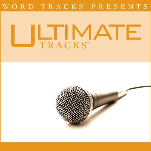 Ultimate Tracks - Shadowfeet - as made popular by Brooke Fraser [Performance Track]