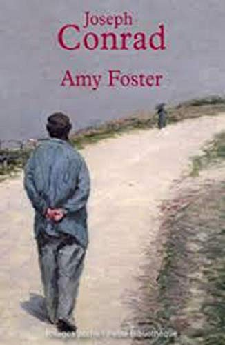 AMY FOSTER (English Edition)