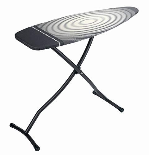 Brabantia Titan Oval Ironing Board, L 135 x W 45cm, Size D