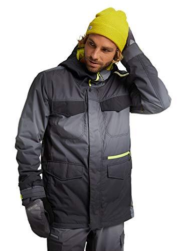 Burton Herren Snowboardjacken Covert, Herren, 130651, Farbverlauf, S