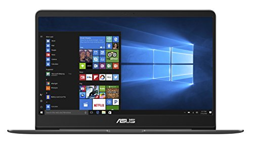 Asus Zenbook UX430UN-GV033T Notebook