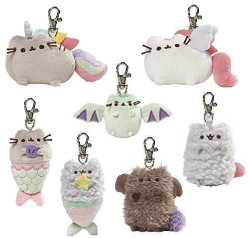 Pusheen Mystery Plush - Series 6 (Magical Kitties) Schlüsselanhänger Standard