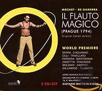 Mozart: Il Flauto Magico