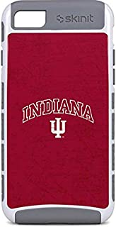 Skinit Cargo Phone Case for iPhone 7 - Officially Licensed Indiana University Indiana University Distressed Design