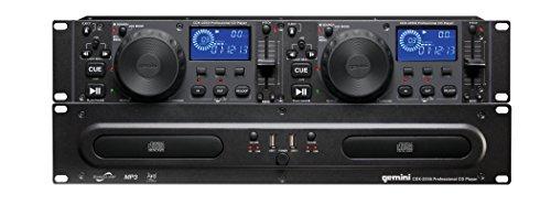 GEMINI CDX-2250i CD Media Player
