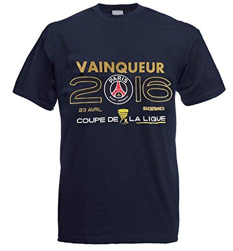 Paris Saint Germain – Camiseta oficial del PSG – Camiseta de la...