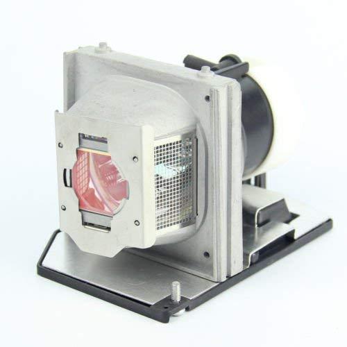 Sekond 310-7578/725-10089 - Lámpara de repuesto con carcasa para proyectores DELL 2400MP, 1200MP, 1201MP