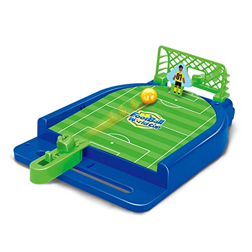 WDDH Mini Football/Basketball/Bowling Game Tabletop Arcade Game,Portable Mini Table Soccer Game Set Best Interactive Desktop Game for Kids and Adults