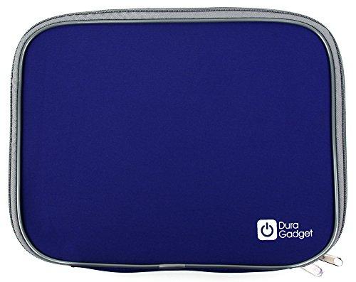 Stabile DURAGADGET Wasserabweisende Tragetasche für Toshiba AT Tablet 300/Samsung Galaxy Tab 10.1/Tab 2 10.1 undASUS Vivotab Smart ME400C-C2-BK 10.1 Zoll) 64 GB Tablet, Schwarz mit Office 2013 undH S/Toshiba Satellite Pro NB10T-A-11C