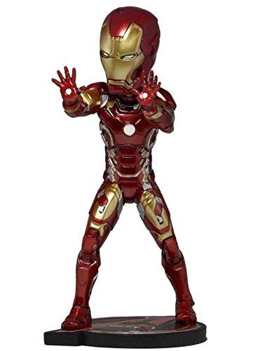 Star Images NECA Avengers 2 Iron Man Bobble Head, 18 cm