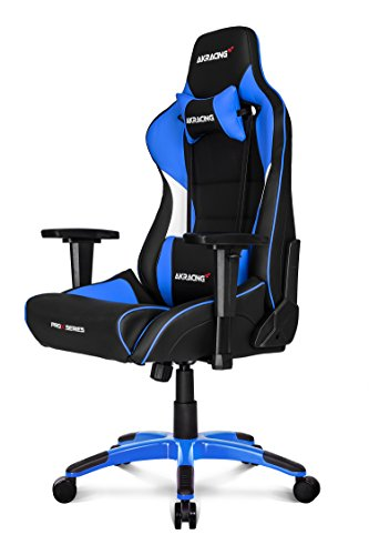 AKRacing ProX Gaming Stuhl Blau