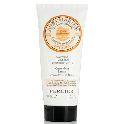 Perlier Agrumarium with Sicilian Citrus Hand Cream 3.3 Fl Oz by Perlier