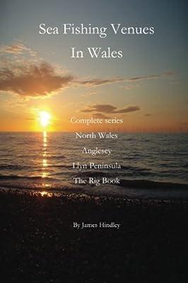 Sea Fishing Venues In Wales Complete Series: 1