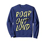 Disney Lion Guard Roar Out Loud Sweatshirt