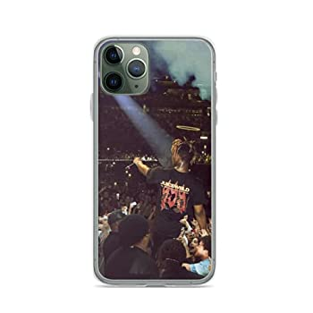 Phone Case Legend Concert Compatible with iPhone 12 11 X Xs Xr 8 7 6 6s Plus Mini Pro Max Samsung Galaxy Note S9 S10 S20 Ultra Plus