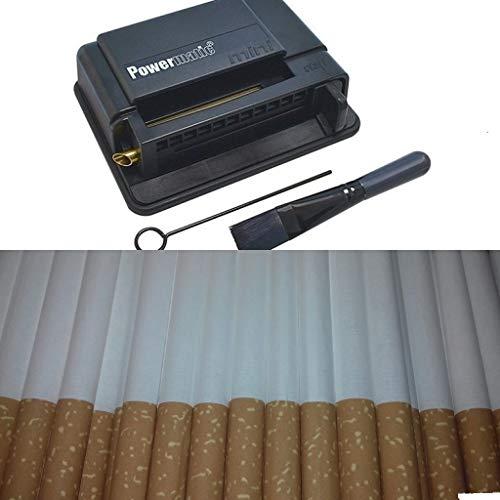 Powermatic 1 + 1000 Zigarettenröhrchen zum Nachfüllen mit Normalfilter (15mm)
