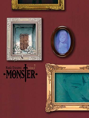 Monster Kanzenban Vol. 7