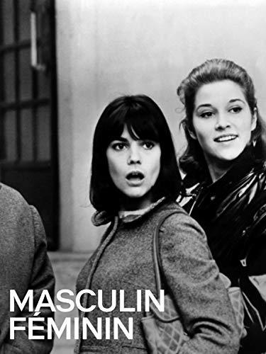 Masculin – Feminin oder: Die Kinder von Coca Cola