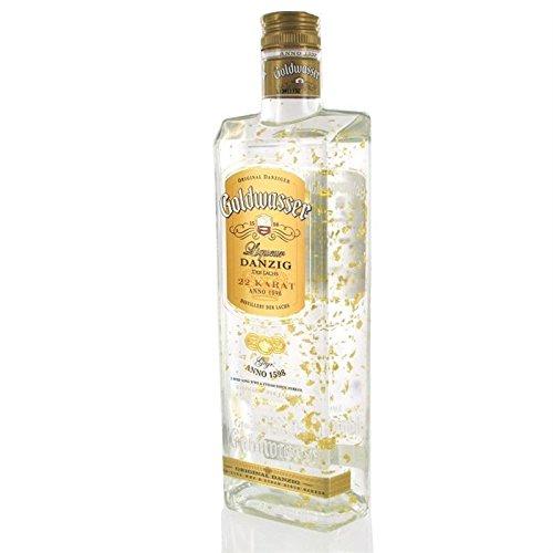 Liqueur - Goldwasser 70cl