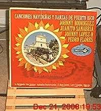 Johnny Rodriguez/ Juanito Sanabria/Jonny Lopez/ Perdo Flores - Canciones Navidenas De Puerto Rico