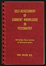 Self-Assessment of Current Knowledge in Psychiatry