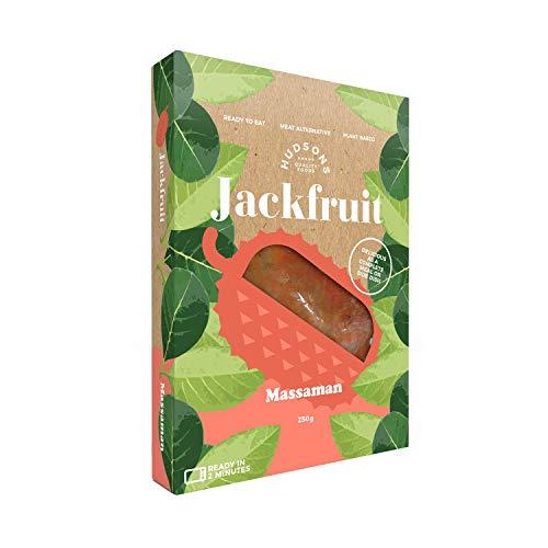 Hudsons Jackfruit Jackfruit Massaman, 250 g, Massaman