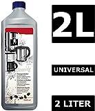 TronicXL 2 Packungen Entkalker Universal Wasser
