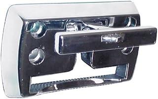 Keeper 05628 Chrome Fold Away Cleat,  2 Pack