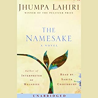 The Namesake cover art