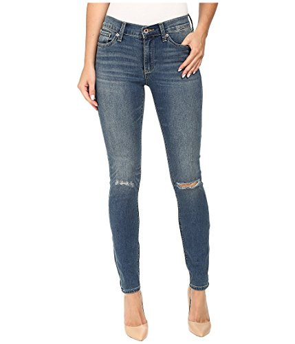 Lucky Brand Women's Brooke Legging Jean in Canyon Park Canyon Park/Destructed 31 (US 12)