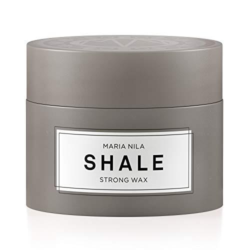Cire coiffante Maria Nila Minerals - Shale Strong Wax - 100 ml