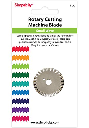 wave rotary cutter - 9