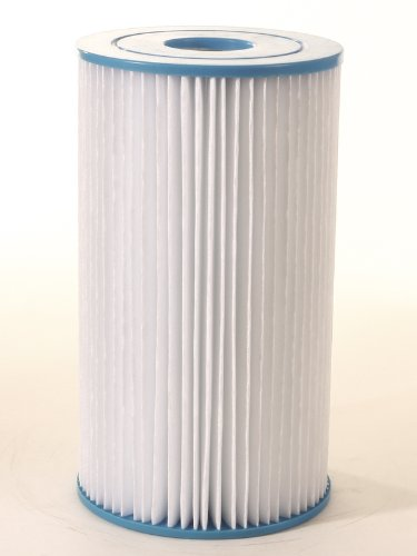 Aqua Kleen AK-40040 Unicel Replacement Filter Cartridge for Swimming Pool and Spa