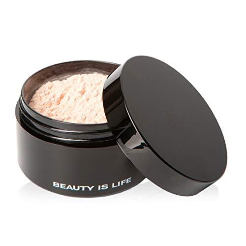 Beauty Is Life Loser Puder Transparent Fixieren Mattierend Finishing Powder Ohne Parabene und...