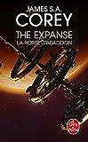 La Porte d'Abaddon (The Expanse, Tome 3) - Le Livre de Poche - 11/09/2019