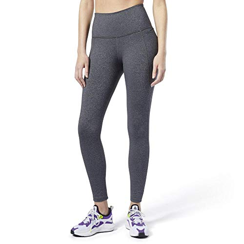 Reebok Os Lux High-Rise Tight Mailles Femme