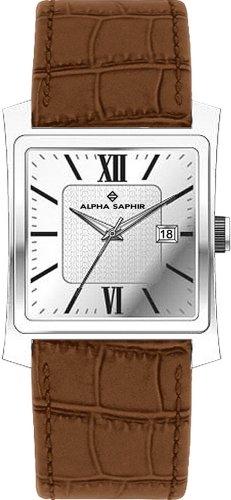 Alpha Saphir 257B