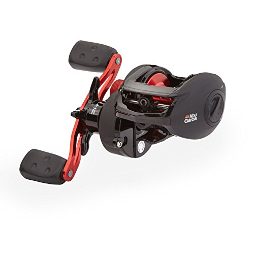 Abu Garcia Black Max Low Profile Baitcasting Fishing Reel