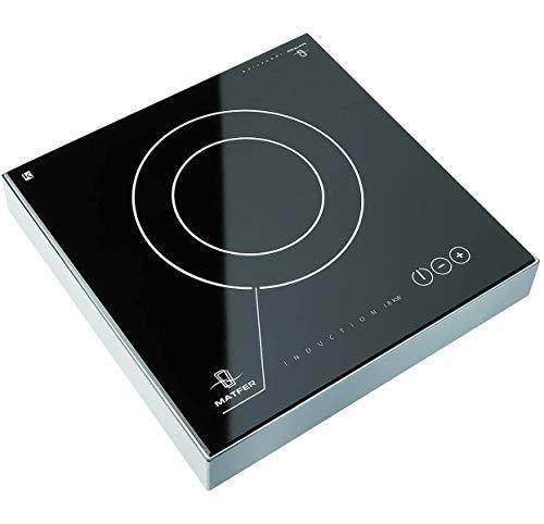 Plaque à Induction 1.8 KW - L305 x H 110 mm